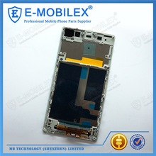 Cell Phone Parts for Sony Mobile Phone LCD Screen for Sony XL39H LCD Screen Replacement for Sony