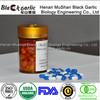 90pills/ bottle/4.6230 USD,low-price-high-quality,black garlic capsules