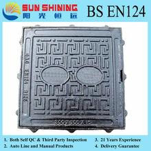 B125 C250 D400 E600 F900 eléctrico de boca