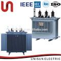 Unisun 66/11kv transformateur de haute tension machine de bobinage pour la vente avec test de perte