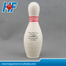 cheap gifts bowling ball stress ball promotional toys