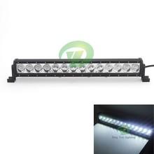 140w car work light 4x4 led driving light bar 22.6'' led light bar 140W
