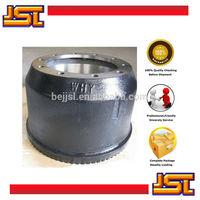 Customized sand casting steel wheel hub