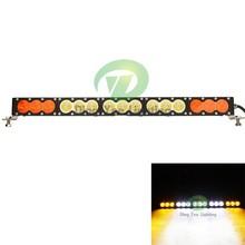 IP67 Offroad Truck SUV 4X4 truck light bar 150w radius led light bar