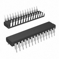 AD7581LNZ Data Acquisition ADCs/DACs - Special Purpose IC 8BIT 8CH 5V 28-DIP