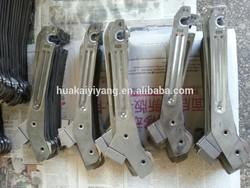 Muller Machine Spare Parts