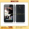 Star (N9770) i9220 Phone MTK6577 1.2GHz Cortex A9 Dual Core Android 4.0 OS 3G GPS WiFi 5 Inch Multi-touch Screen