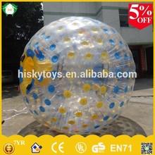 HS CE PVC&TPU Dia 3m soccer ball manufacturers/zorbing in hampshire/cheap zorb balls
