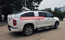 Toyota Tundra 2014 Double Cab Pickup Canopy/Fiberglass Truck Caps/Hard Tops