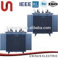 Unisun 12 kva transformateurs de tension inductif de haute capacité