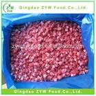 IFQ frozen strawberry price in China