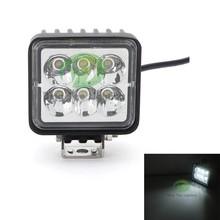 3 inch epistar 4X4 offroad led driving light 18W car led work light
