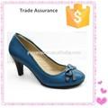 5cm salto alto bombas elegantes sandálias para a primavera, outono e verão