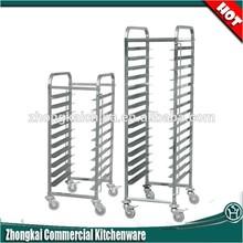 bakery bread rack trolley cart R001