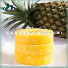 Various vitamin canned pineapple puree