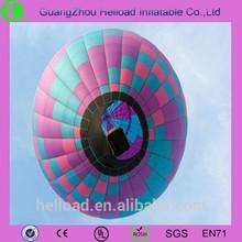 self inflating helium balloons/custom made helium balloons/inflatable zeppelin helium balloon