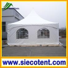 Wholesale china trade square party pagoda tents