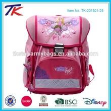 Funny Children Backpack School for Girls