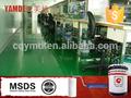 Epóxi de alta qualidade anti- corrosão revestimento de pintura para a oficina