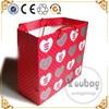 Factory price custom paper bag ,tote paper bag ,paper tote bag