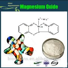 Magnesium Oxide/Magnesia Manufacturer