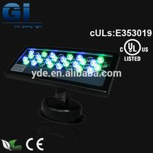 UL cUL IP68 LED light for car wash