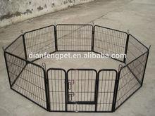 china cheap heavy duty dog kennel