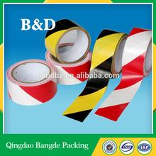 China Wholesale Decoration Carton Blue Bopp Packing Tape
