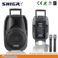 Professional active sound control music light