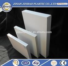 10mm white pvc celuka forex board