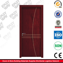 Hot Sale Absolutely Water Proof Modern Front Door