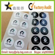 2015 vinyl wallet mobile phone decoration sticker,Most Popular cute cartoon decoration sticke