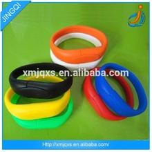 Cheapest price custom wholesale string bracelet