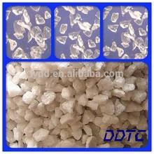 Top Grade Abrasive Material White Fused Alumina Abrasive Lapping Grains White Electro-Corundum