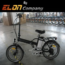 2015 ebicycle Good Frame Popular Post on sale(E-TDH039XC black)