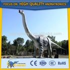 Cetnology Professional lifelike artificial dinosaur for theme park decoration