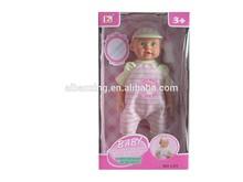 Promoção baby alive cabelo crescer boneca como presente para as crianças