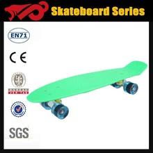 High evaluation canadian maple 7 ply blank skateboard decks blanks