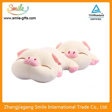 Factory Direct Product Pig Pet Toy Bamboo Charcoal Bag