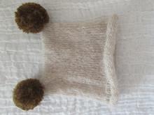 Fashion Accessories Personalized Newborn Baby Wool Cap