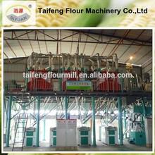 corn crushing machine/maize flour mill