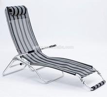 Aluminum folding chair beach chair camping chair wholesale chair outdoor furniture sun lounger