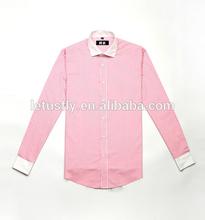 High Quality big neck t-shirt for men