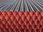 welded carbon Steel pipe for water,gas,oil,delivery/line pipe / ERW SSAW /factory ISO CE SGS inspection