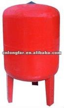 50L vertical air pressure tank