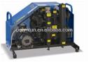 PRW215,300bar 215 l/min High pressure air compressor for paintball filling