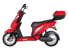 Yamaha Metis-R Electric Motorcycles