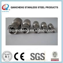 China dn8 SAE 74 flare flexible coupling