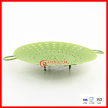 UL approval electric silicone egg steamer cooker