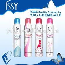 Perfume deodorant body spray for HOme OEM/ODM